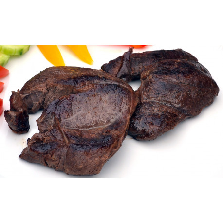 Jelení steak kýta