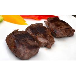 Jelení steak hřbet